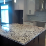 Granite Kitchen Countertops in London ON