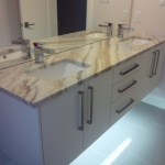 Granite Washroom Countertop in London ON