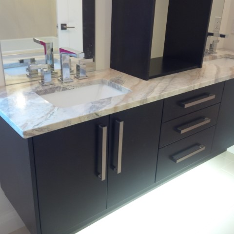Ballymote Project Countertop