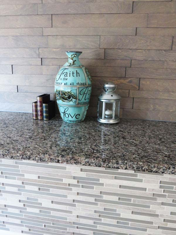 Regent Granite Counters – Caledonia Granite Project
