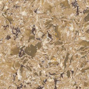 Sandy Cove Quartz Countertop