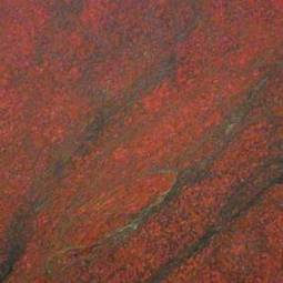 Red Dragon Granite Countertop