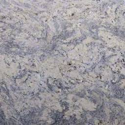 White Ravine Granite Countertop