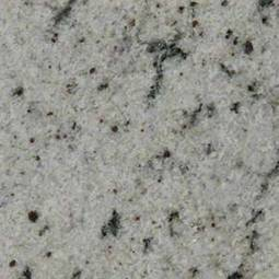 White Symphony Granite Countertop