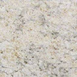 Bianco Romano Granite Countertop