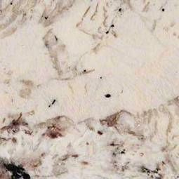 Alps White Granite