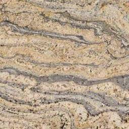 Golden Cascade Granite Countertop
