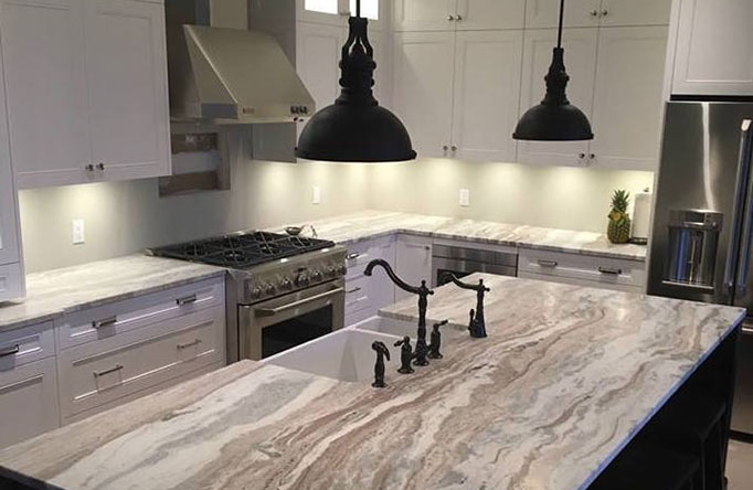 Does granite increase the value of my home?