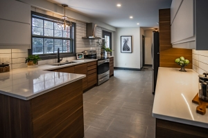 Custom Quartz Countertops by Regent Granite and Marble in London Ontario
