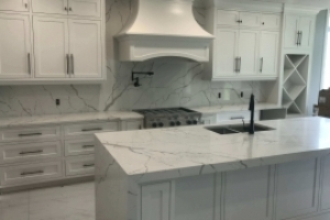 Quartz Countertops for Kitchens at Regent Granite and Marble in London Ontario