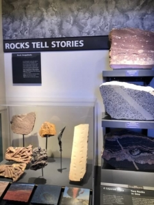 A Snapshot of Natural Stones and Rocks the Smithsonian